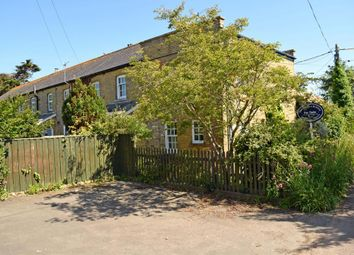 Thumbnail 4 bed semi-detached house for sale in Forelands Field Road, Bembridge, Isle Of Wight