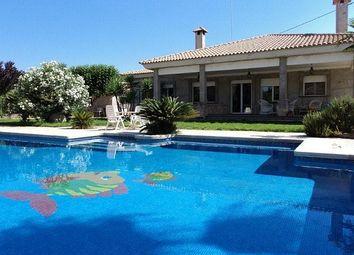 Thumbnail 5 bed villa for sale in 03680 Aspe, Alicante, Spain