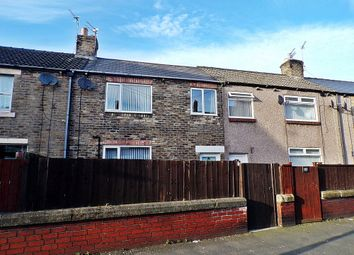 Thumbnail 2 bed terraced house to rent in Station Road, Ashington