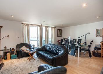Thumbnail 2 bed flat to rent in Apollo Building, Newton Place, Docklands