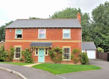 Thumbnail 4 bed detached house for sale in Flitch Green, Dunmow, Essex