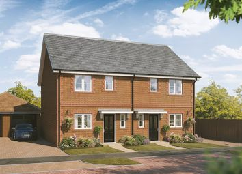 Thumbnail 3 bed detached house for sale in Crowell Road, Chinnor
