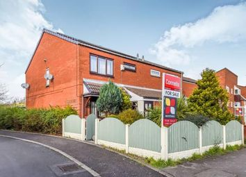 Thumbnail 4 bed semi-detached house for sale in Paddington Walk, Bentley, Walsall