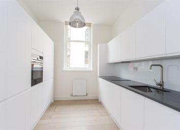 Thumbnail 2 bed flat to rent in Tariro House, Newington Green