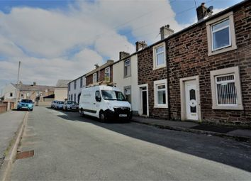 Thumbnail 2 bed terraced house for sale in Shaw Street, Maryport