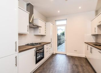 Thumbnail Flat to rent in Darell Road, Kew, Richmond