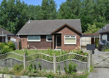 Thumbnail 3 bed detached bungalow for sale in Mill Road, Bethersden, Ashford