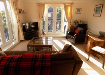 Thumbnail 2 bed flat for sale in Redlands Road, Telford, Shropshire