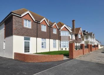Thumbnail 1 bed flat to rent in Flat 4, 59 The Marina, Deal