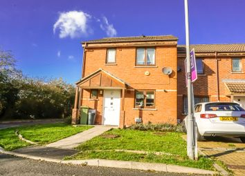 2 bed end terrace house for sale in Whites Croft, Leadenhall, Milton Keynes MK6