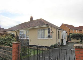 2 bed semi-detached bungalow for sale in Mendip Road, Weston-Super-Mare BS23