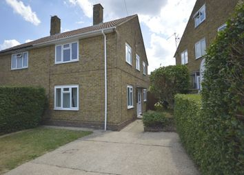 Thumbnail 3 bed semi-detached house to rent in Crundale Road, Gillingham
