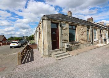 Thumbnail 1 bed end terrace house for sale in Raploch Road, Larkhall