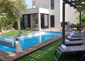 Thumbnail 4 bed villa for sale in Avenida Francia, Torviscas Alto, 38660