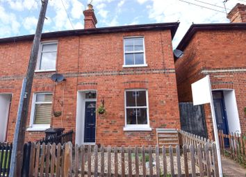 Thumbnail 2 bed end terrace house for sale in North Dean, Maidenhead, Berkshire