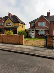Thumbnail 3 bed semi-detached house to rent in Chestnut Road, Walsall