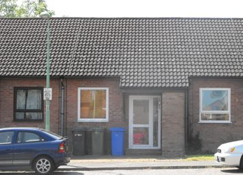 Thumbnail 1 bed terraced house to rent in Petit Couronne Way, Beccles