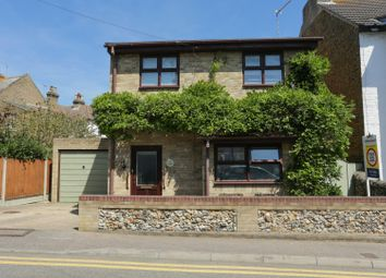 Thumbnail 3 bed detached house for sale in Speke Road, Broadstairs