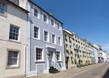 Thumbnail 5 bed property for sale in Church Street, Whitehaven