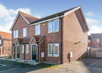 3 bed semi-detached house for sale in Sunflower Close, Wirral, Merseyside CH49