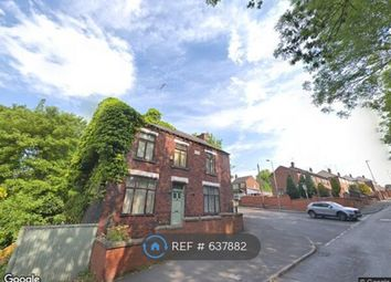Thumbnail 5 bed detached house to rent in Berry Brow, Manchester