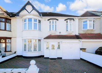 Thumbnail 6 bed terraced house for sale in Dawlish Drive, Ilford, Essex