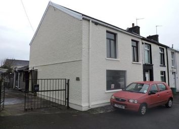 Thumbnail 3 bedroom property to rent in Water Street, Pontarddulais, Swansea