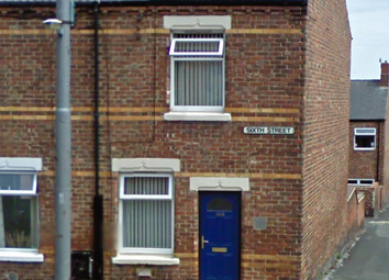 Thumbnail 2 bed end terrace house to rent in Sixth Street, Horden