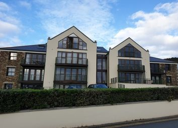 Thumbnail 2 bed flat to rent in Castle Drive, Praa Sands, Penzance