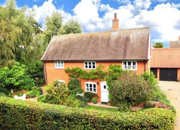 Thumbnail 3 bed detached house for sale in Chapelfield, Rectory Road, Orford, Woodbridge