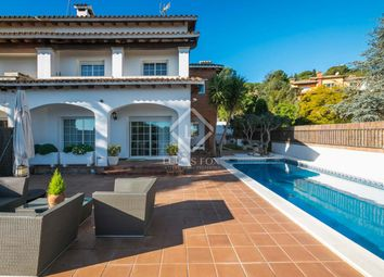 Thumbnail 4 bed villa for sale in Spain, Barcelona North Coast (Maresme), Premià De Dalt, Mrs9057