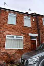 Thumbnail 2 bed terraced house for sale in Prospect Street, Chester Le Street, Durham