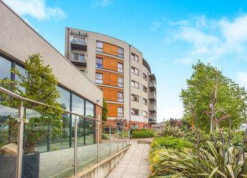 Thumbnail 1 bed flat for sale in Holinger Court, Atlip Road, Wembley