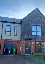 Thumbnail 3 bed semi-detached house to rent in Hollybush Road, Madeley, Telford