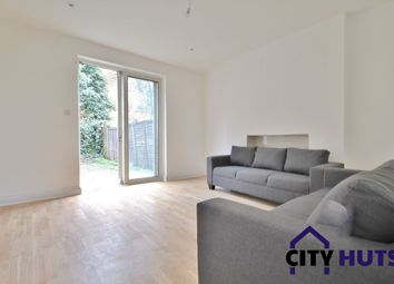 Thumbnail 4 bed terraced house to rent in Russell Avenue, London
