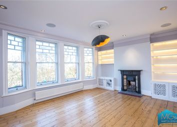 Thumbnail 3 bed flat to rent in Archway Road, Archway