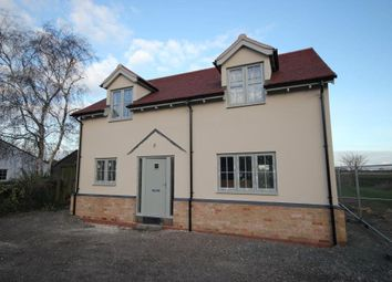 Thumbnail 4 bed detached house for sale in Main Street, Pymoor, Ely
