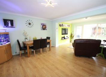 Thumbnail 2 bed terraced bungalow for sale in Alberta Close, Kesgrave, Ipswich, Suffolk