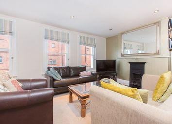 Thumbnail 2 bed flat to rent in Severus Road, London