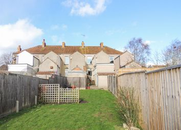 3 bed terraced house for sale in Cadbury Heath Road, Warmley, Bristol BS30