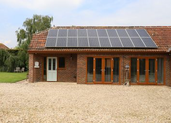 Thumbnail 1 bedroom detached house to rent in Madjeston, Gillingham