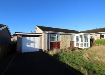Thumbnail Detached bungalow for sale in Pendre Close, Brecon