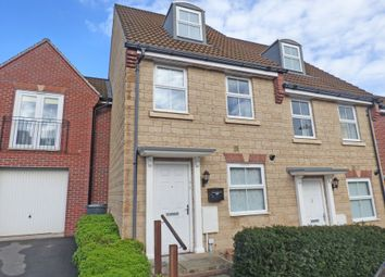 Thumbnail 3 bed town house to rent in Peach Pie Street, Wincanton