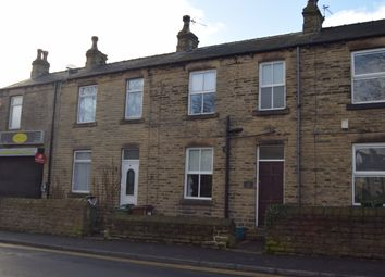 Thumbnail 3 bed terraced house to rent in Westfield Road, Horbury