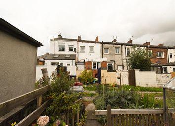 Thumbnail 2 bed terraced house for sale in Kings Road, Blackburn