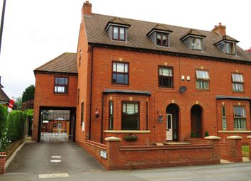 Thumbnail 4 bedroom semi-detached house for sale in Coventry Road, Coleshill, Birmingham