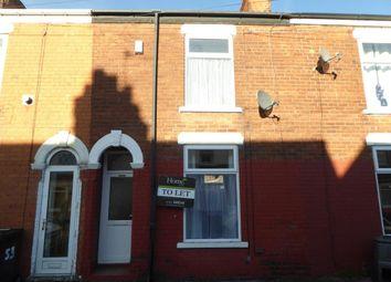 2 bed property to rent in Steynburg Street, Hull HU9