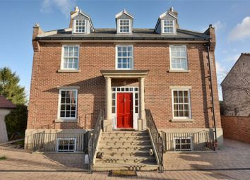Thumbnail 8 bed detached house for sale in Oak House, Elmwood Lane, Barwick In Elmet, Leeds, West Yorkshire
