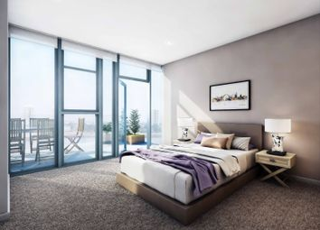 Thumbnail 2 bed flat for sale in Woolwich Church Street, Woolwich, Greenwich