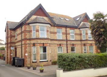 2 bed flat for sale in Hartley Road, Exmouth, Devon EX8